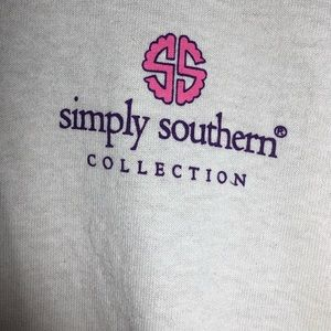Simply Southern Tops - Long sleeve simply southern